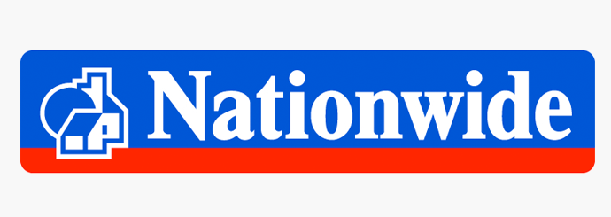 Nationwide Bank Branches in London, England