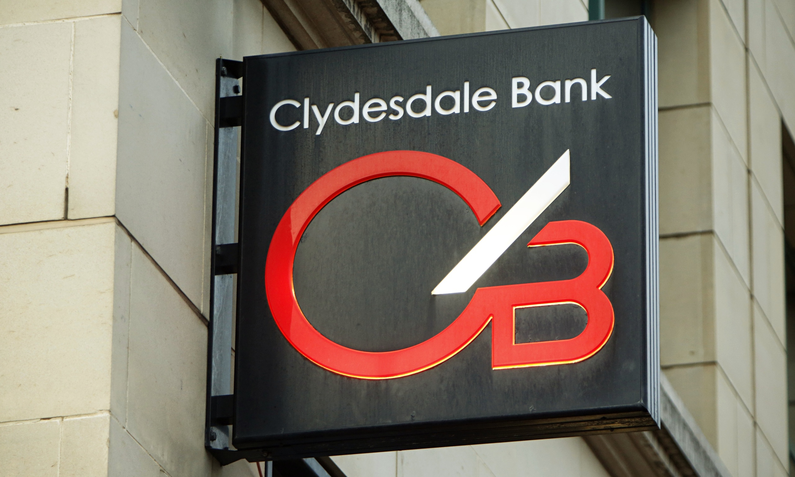 Clydesdale Bank Branches In London